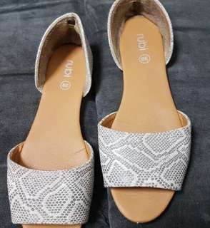 Used Once Rubi Shoes great condition size 38