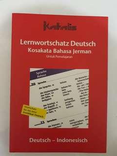 Buku grammar german