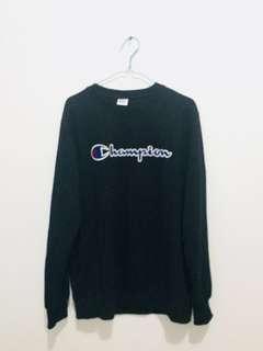 Sweater champion / hoodie champion