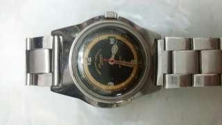 Swiss made Westend watch