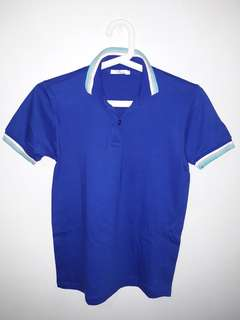 Repriced! Polo shirt