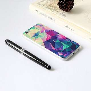Gorgeous Colorful Abstract Case for iPhone