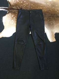 Smith Leather Pant