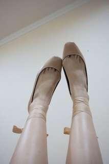 Sweet Ballerina Flats