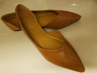 in womens shoes