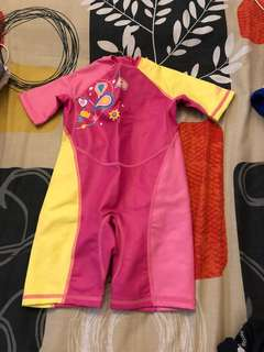 Swimming Costume -3years old