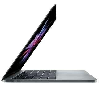 Macbook Pro MPXU2 8/256 bisa di kredit