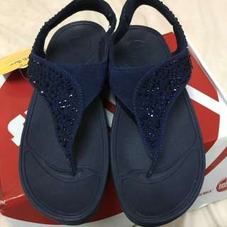 Fitflop Crystal Studded