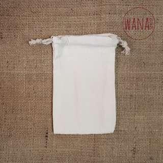 String Katsa/Katcha/Canvas Bag