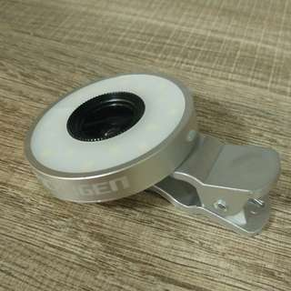 3度光魚眼鏡 - 手機用