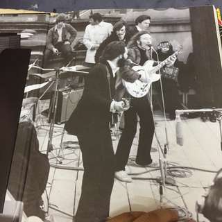 The Beatles Hardcover book