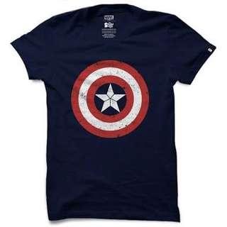 Rogers Shirt