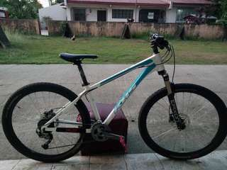 Mountain Bike (MTB)