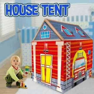 HOUSE TENT ETA