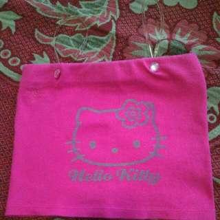 Hello Kitty Tube Top