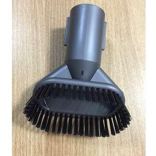 Dydon V7 V8 V10 頑固污垢塵掃/通用吸頭 (全新未使用)