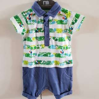 Romper Mothercare