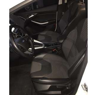 FORD FOCUS 五門   1.5T頂級版 2015年 中古車 二手車
