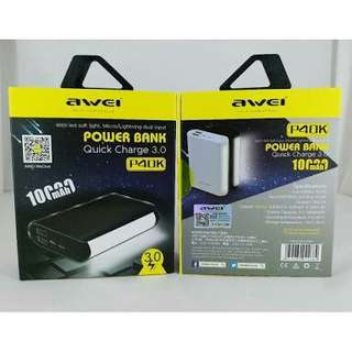 AWEI POWERBANKS!!! ORIGINAL!! STEAL!!