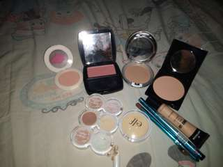 Bundle makeups :)