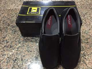 Pakalolo Slip Shoes