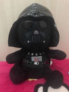 Darth Vader Stuff Toy