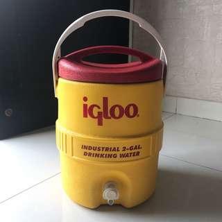 Water Gallons 2 Liter