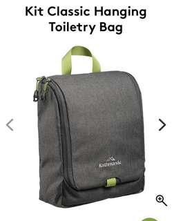 Kathmandu Toiletry bag