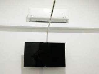 4 months old TV