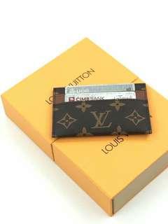 [SUPER A‼️] Louis Vuitton LV Card Holder (FREE POSTAGE)