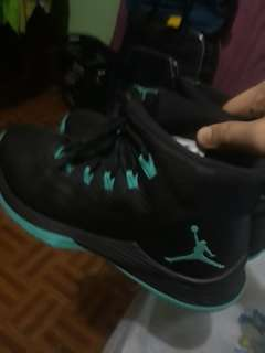 Jordan shoes size 10.5