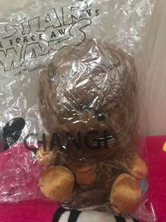 Chewbacca Stuff Toy