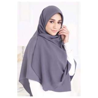 BAWAL ROSSY PEWTER GRAY