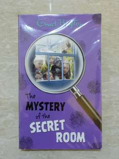 Enid Blyton Collections