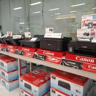 Printer canon bisa dicicil cukup bayar 199 000