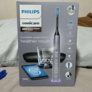 Philips 9500 HX9924/46 DiamondClean Smart Sonicare Toothbrush