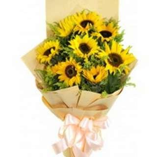 Flower Bouquet Hand Bouquet Anniversary Bouquet Proposal Bouquet Birthday Bouquet Graduation Bouquet V7A5     65