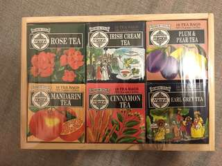 Assorted Tea Bags 什錦茶包