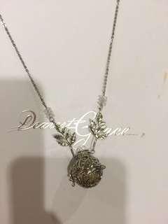 dearest grace necklace