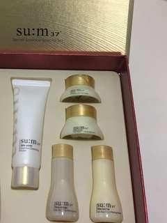 Su:m37 secret essence special set sum37