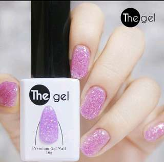 THE GEL Gel Nail Polish No.129