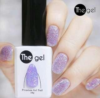 THE GEL Gel Nail Polish No.130