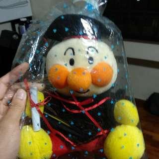 Appanman Mian Bao Chao Ren Soft toy