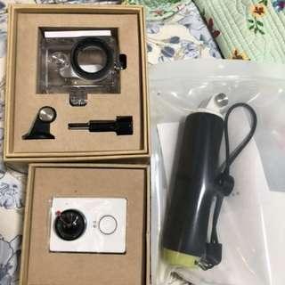 小米-小蟻運動相機