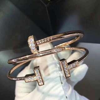Premium Diamond Bracelet