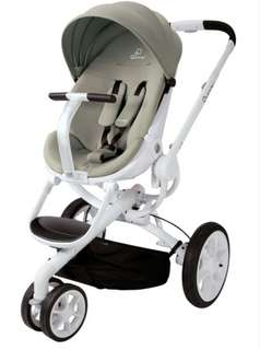 Quinny Moodd stroller