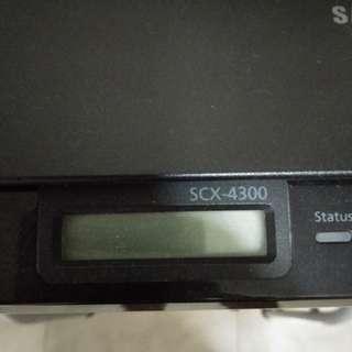 Printer SCX-4300
