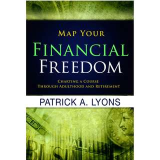 Map Your Financial Freedom Charting a Course Through Adulthood and Retirement