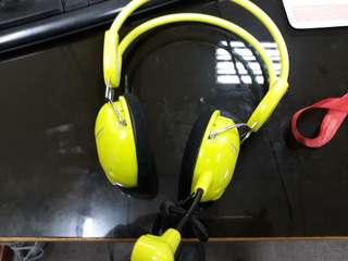 Headset Keenion
