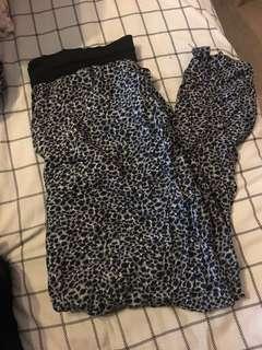 Jeanie pants